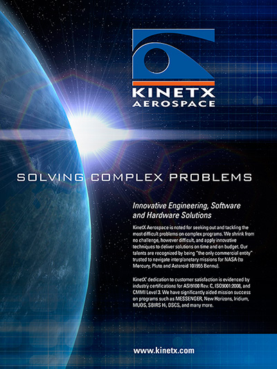 KinetX-3