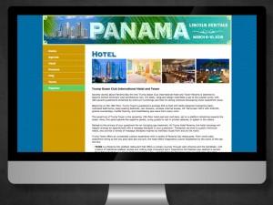 Panama-Web3